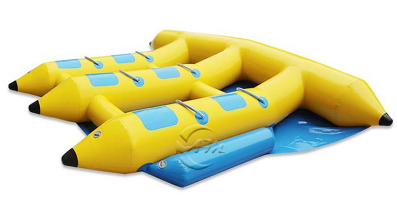 flying banana boat for sale