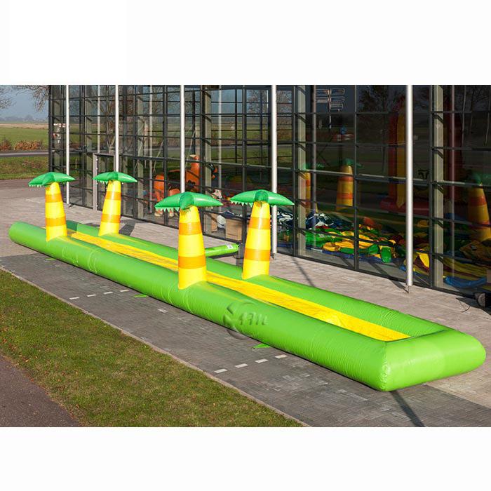 long slip n slide for adults
