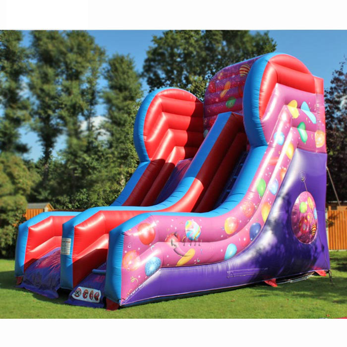 cheap water slides for sale