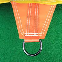 portable swimming pool slides