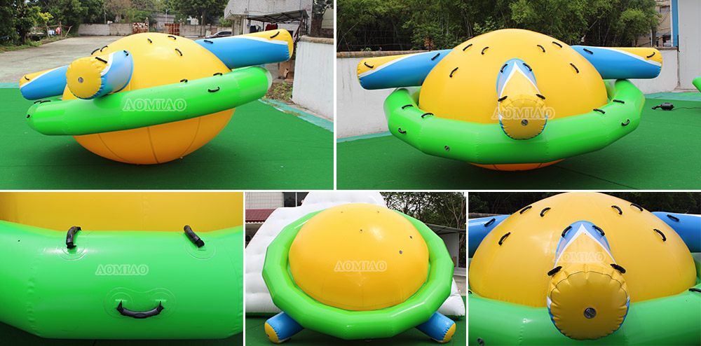 inflatable Water Rocker
