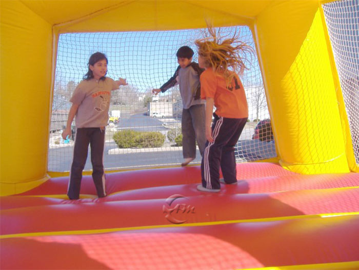 bounce house near me