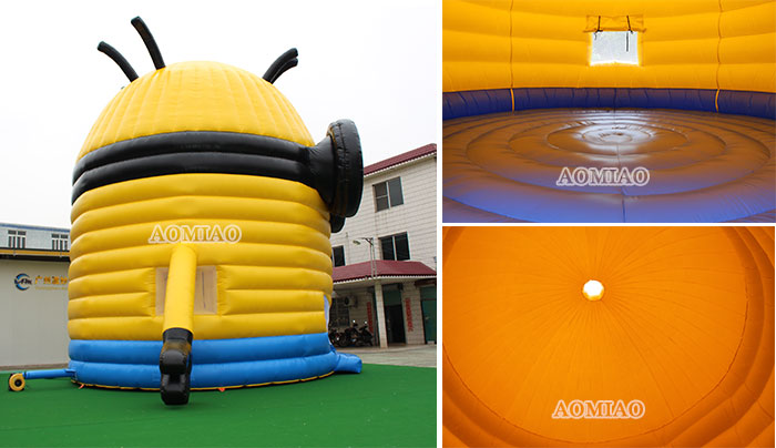 baby bounce house