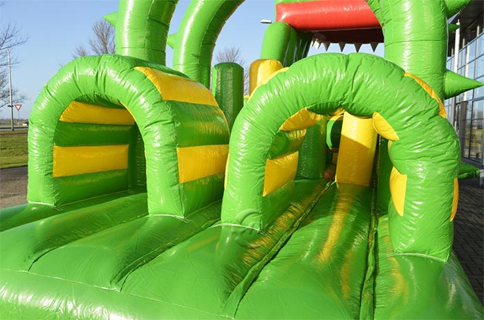 fun obstacle courses for adults