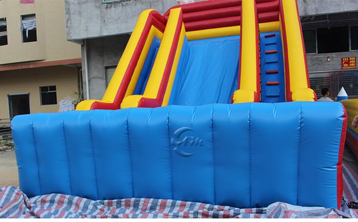 backyard water slides for sale