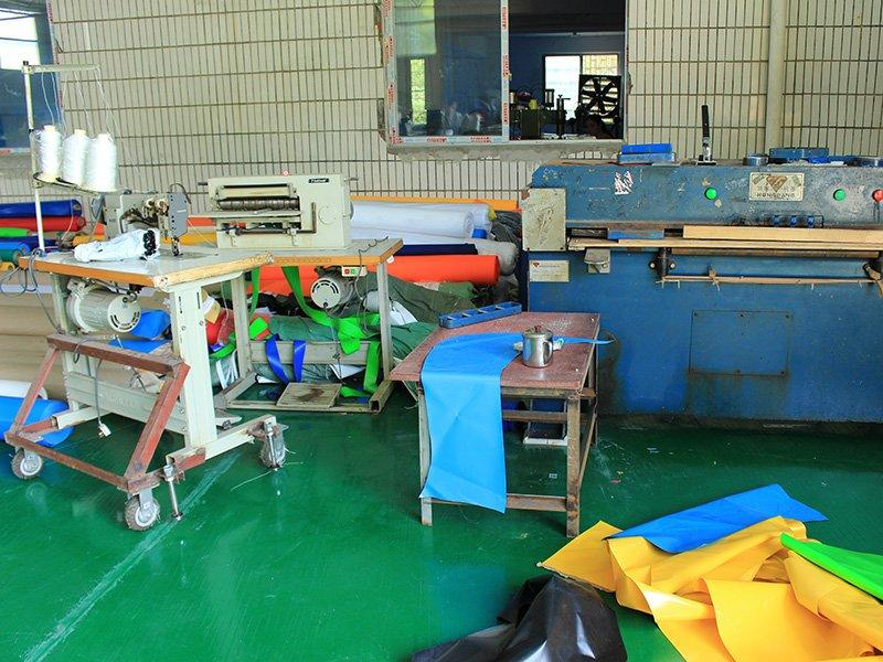 Inflatable Product Workshop 3