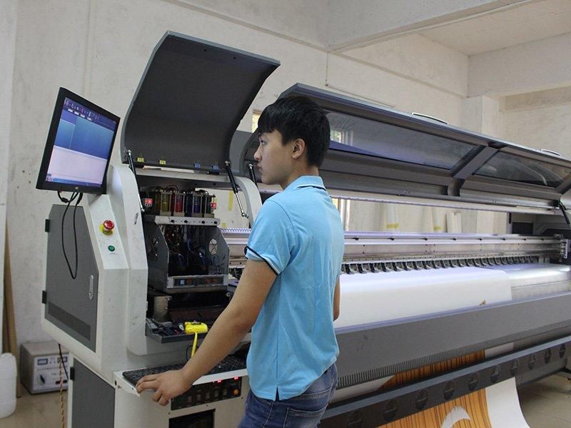 Printing Console