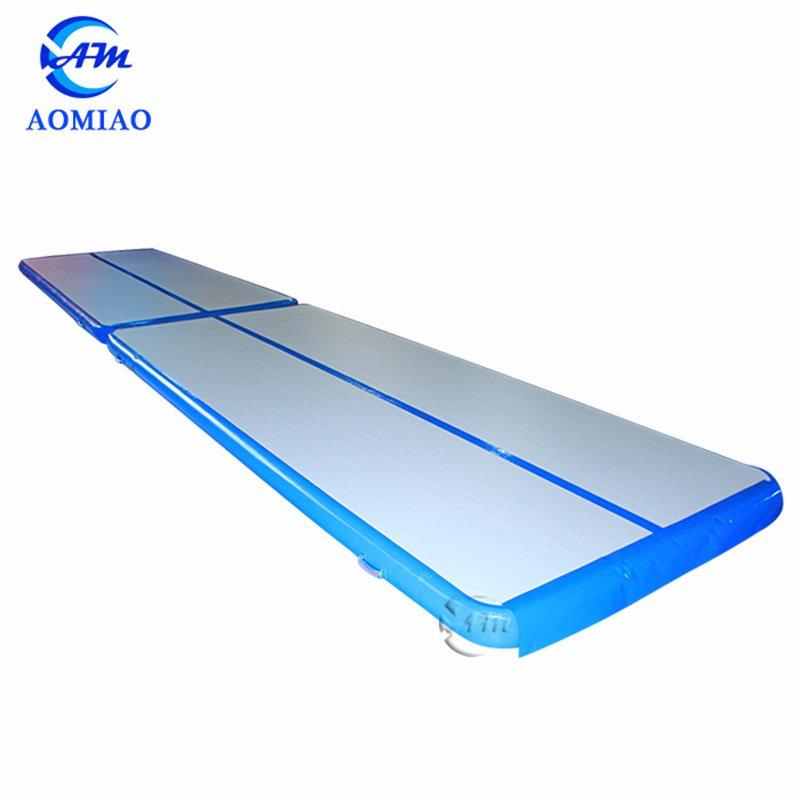 Inflatable Gymnastics Mat Air Track For Sale AT2