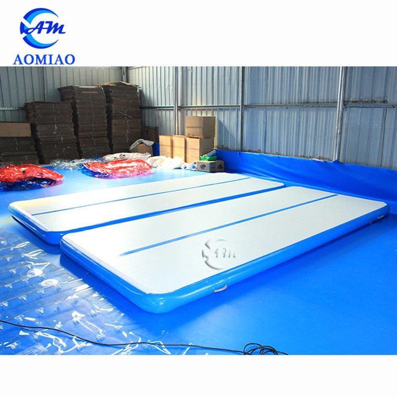 Air Track Gymnastics Mat Design