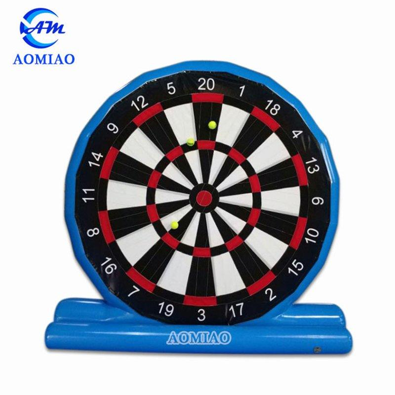 Inflatable Dart Board Golf Dart Game SD5
