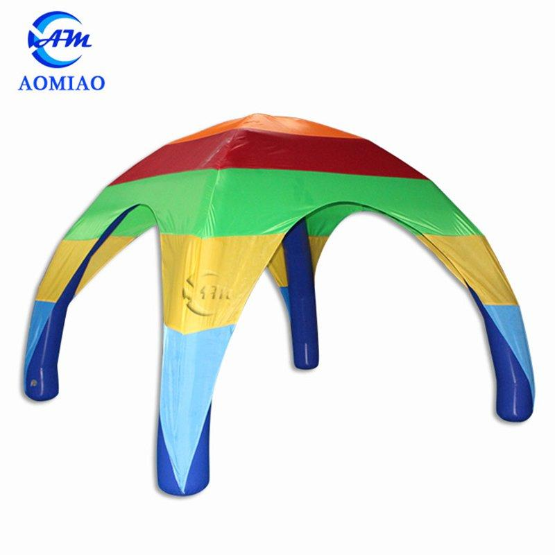 Colorful Inflatable Dome Tent IT1713