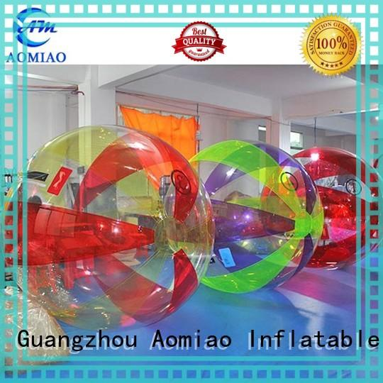 AOMIAO most popular ball walking supplier for sale