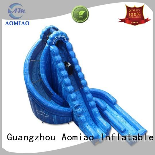 water slides for sale forest monster tom AOMIAO Brand