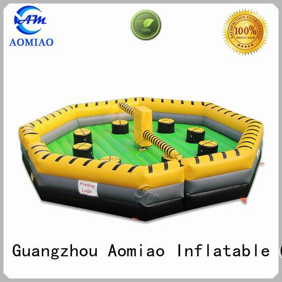 outdoor inflatable meltdown inflatable meltdown AOMIAO