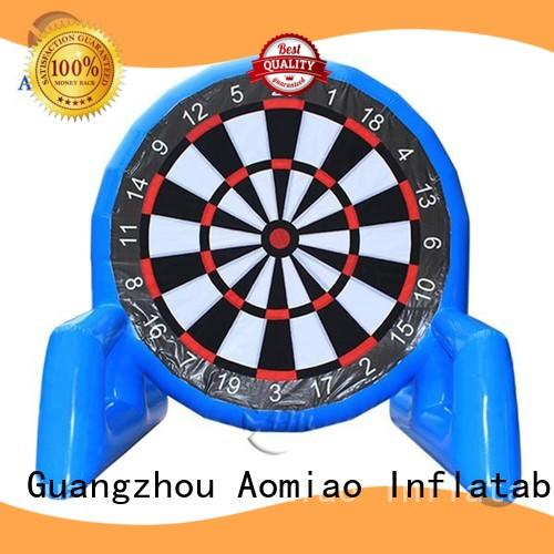 AOMIAO new dart games for exercise