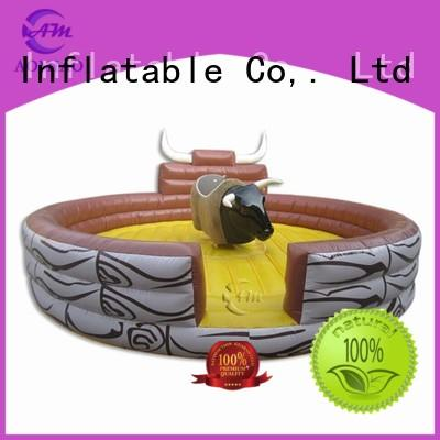 Inflatable mechanical bull mb01 for sale AOMIAO
