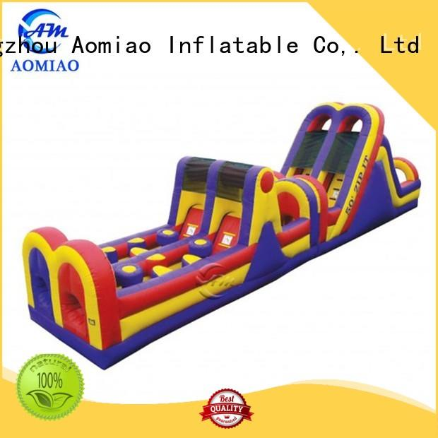 new obstacle course obstacles ob1701 factory for youth