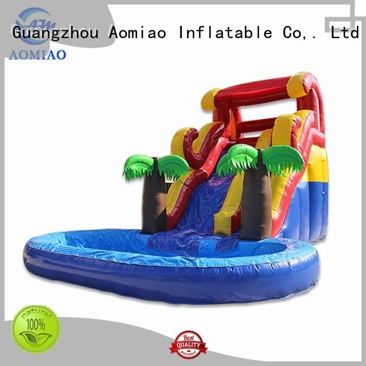 AOMIAO Brand jerry tom water slides for sale