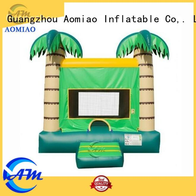 AOMIAO castles bouncy castle factory for outdoor