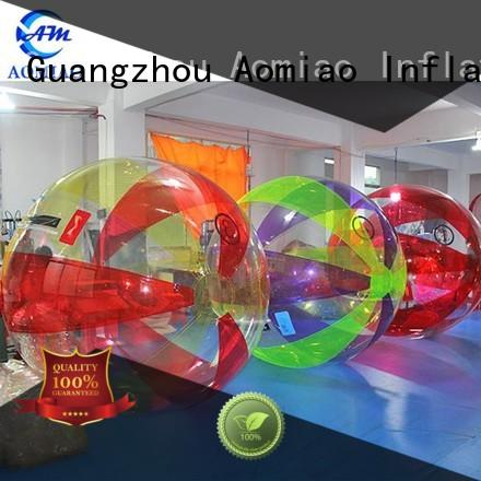 most popular water walking ball for sale cear supplier for sale