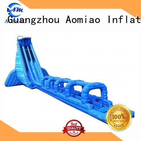 water slides for sale outdoor truck inflatable slide manufacture