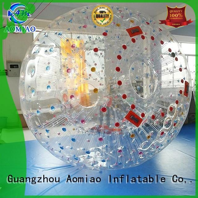 AOMIAO amazing human hamster ball customization for sport