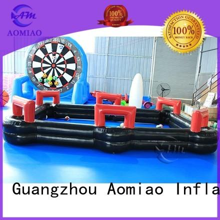 AOMIAO Brand football snooker pool billiards manufacture