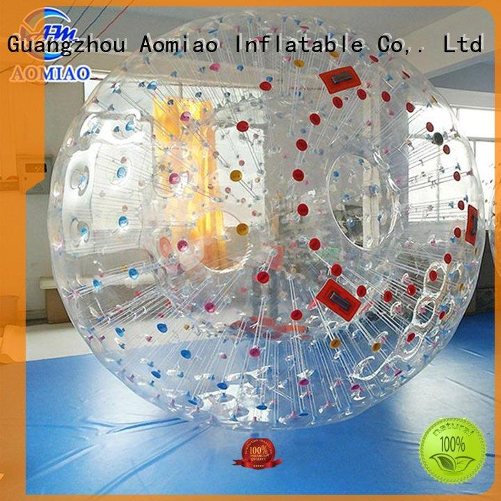 AOMIAO giant inflatable ball zb2 sale colorful