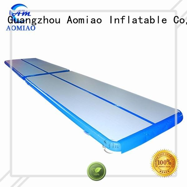 AOMIAO new design gymnastics mats factory for sale
