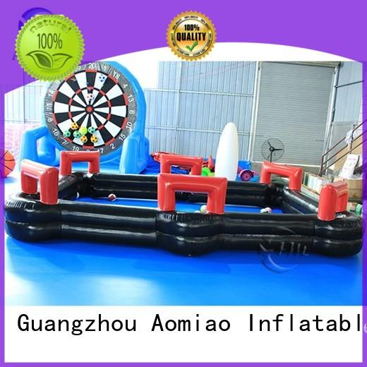 table airtight football pool billiards inflatable AOMIAO Brand