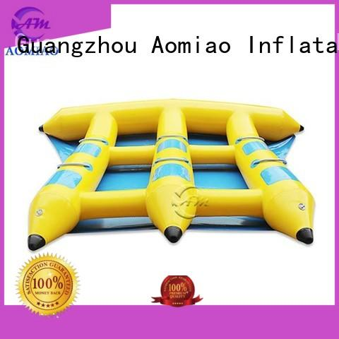 classic shape inflatable water games wgi1 factory for seaside