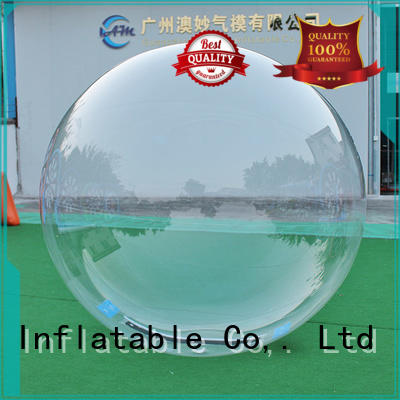 AOMIAO pool ball walking supplier for sale