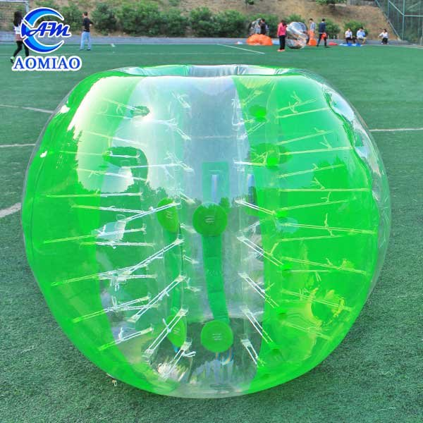 bubble soccer bubbles for sale