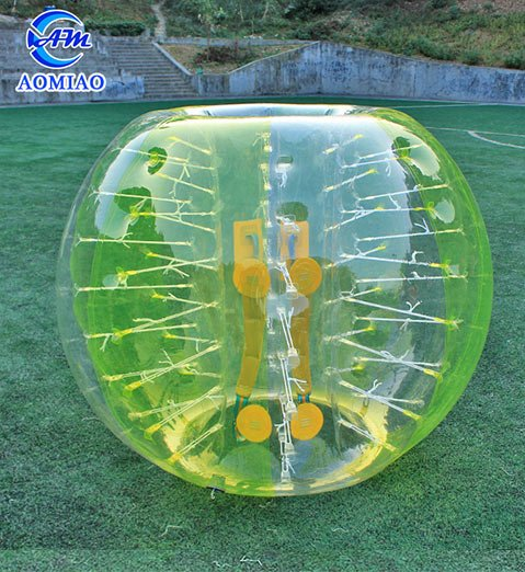 bubble soccer inflatables