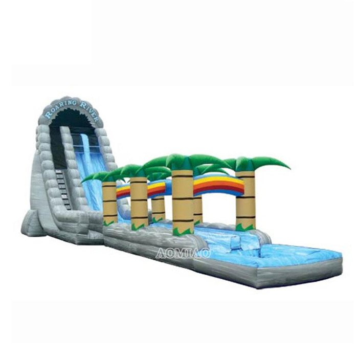giant water slides for sale
