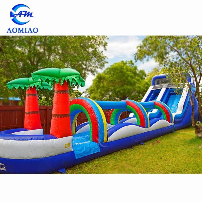 Backyard Water Slides For Adults - Slip And Slide ...