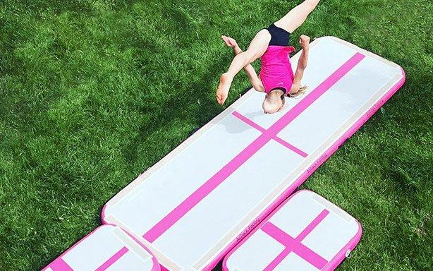 gymnastics mats for sale