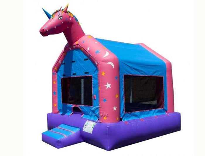 cheap bounce houses to buy