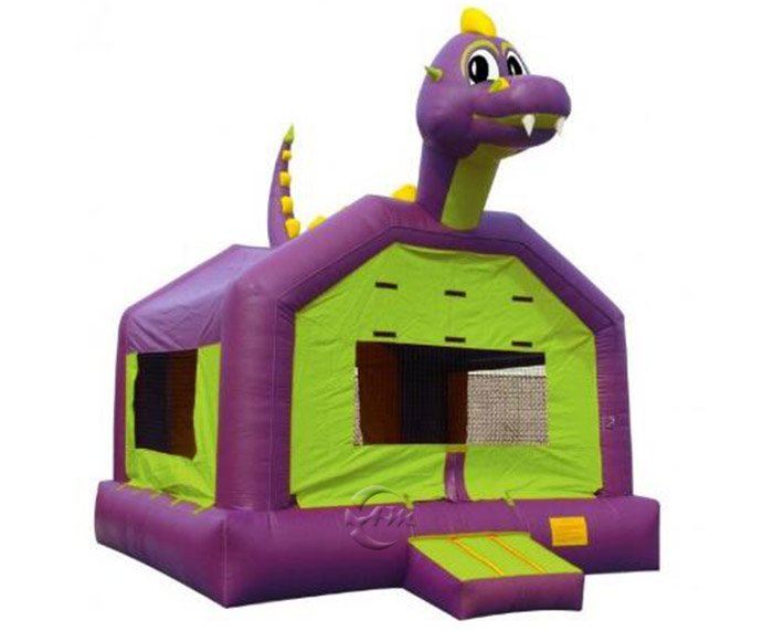 huge bounce houses for adults