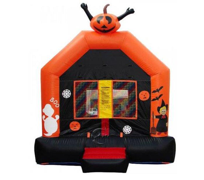 Big Bounce House - Halloween
