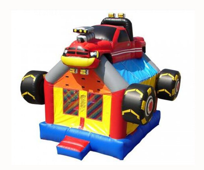 huge bounce house for sale
