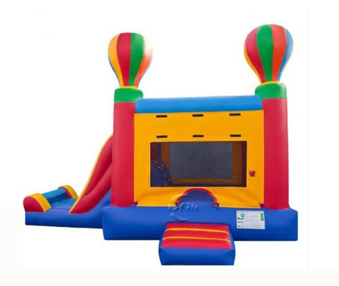 bounce house business for sale