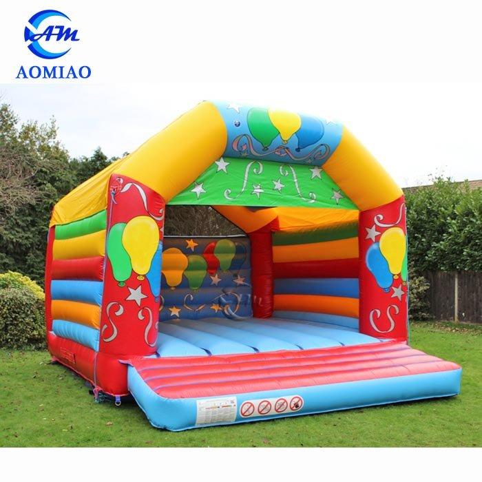 Trampoline Bounce House - Balloon BO1750