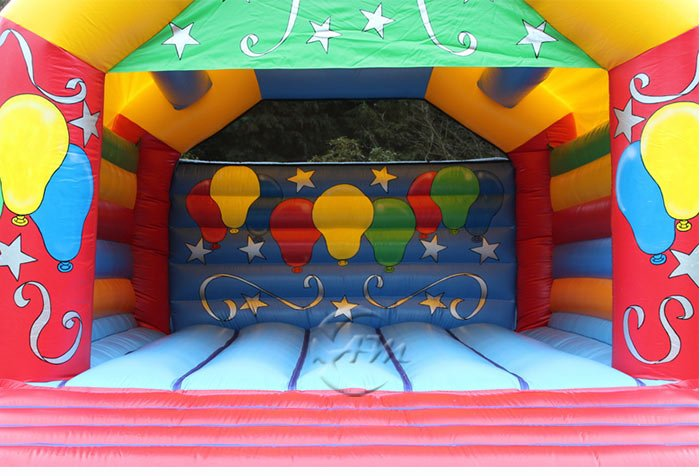 commercial bounce house blower
