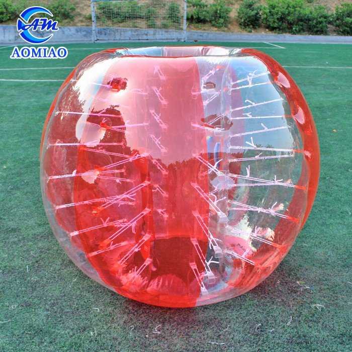 bubble soccer balls for sale