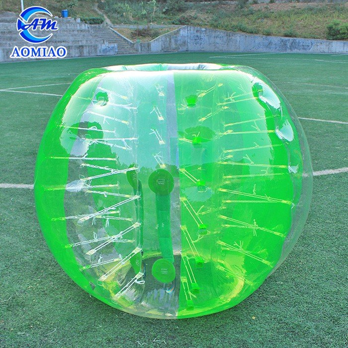 best bubble ball