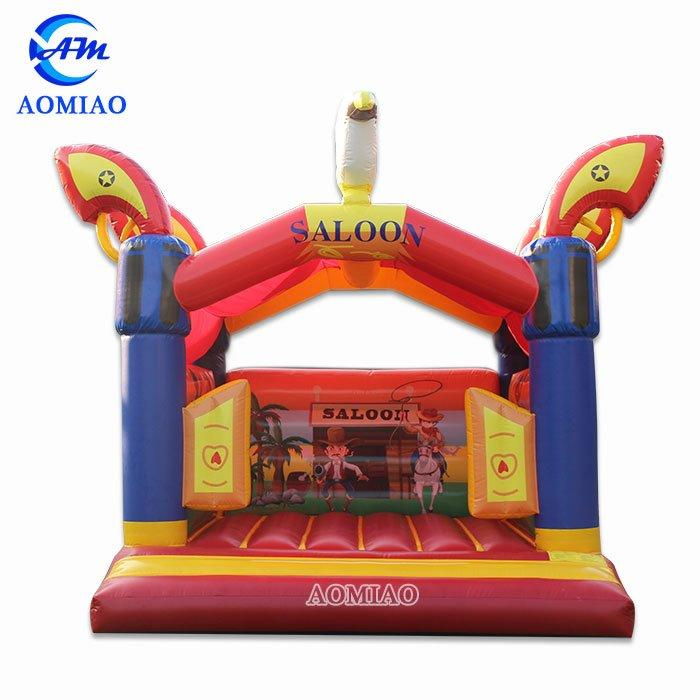 Moonwalk Bounce House - One Piece BO1777