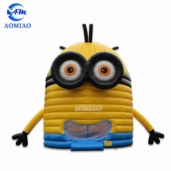 Minion Bounce House - BO1780