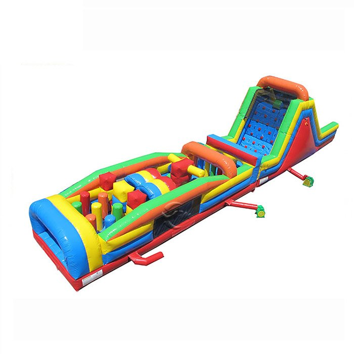 obstacle course for preschoolers