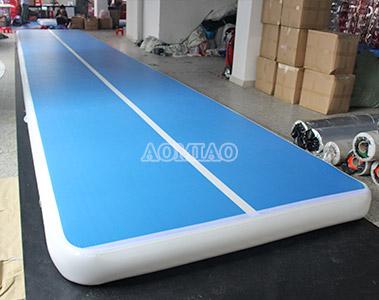 gymnastics air mat